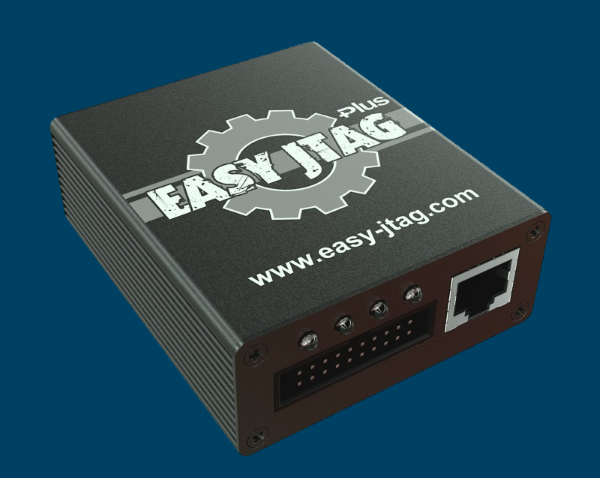 Easy-JTAG Plus Released!!!! The fastest and innovative box in the gsm world.